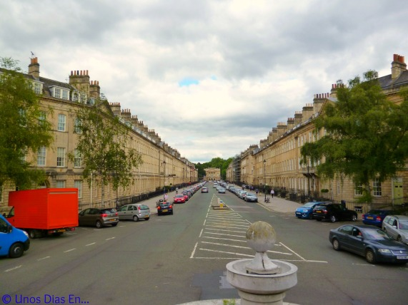 Great Pulteney St
