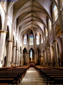 Basílica de Manresa
