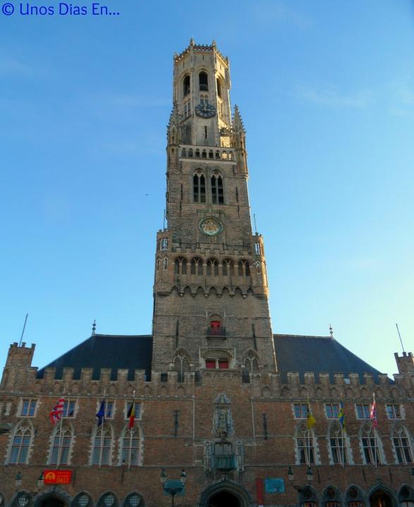 Beffroi de Brugge