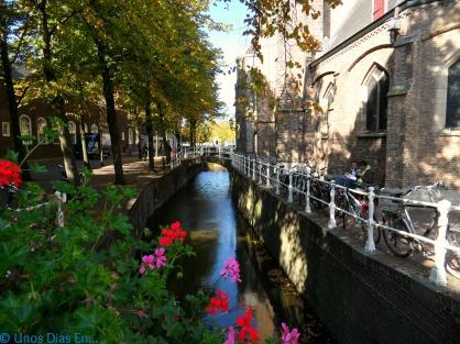 Delf Canals