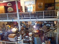 Antique Store