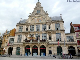Royal Dutch Theatre