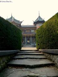 """Musée de l""""Extreme Orient"""