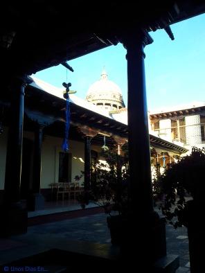 Antiguo Colegio de Infantes