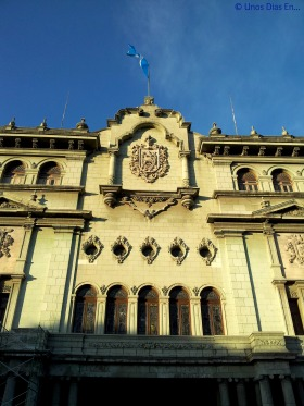 Palacion Nacional