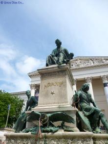 Museo Nacional de Budapest