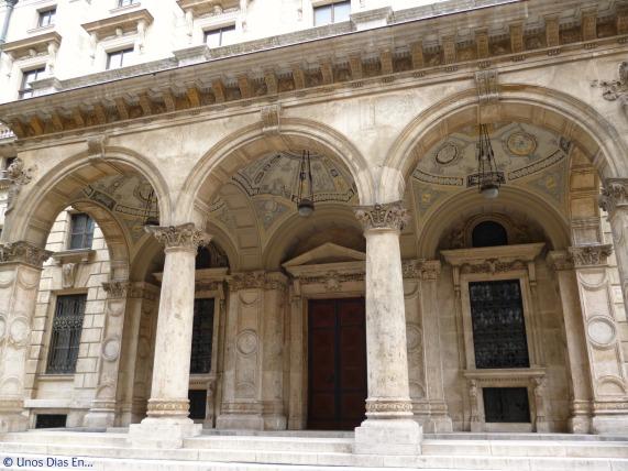 Opera Nacional de Hungria