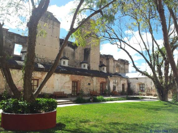Cooperacion Española Building