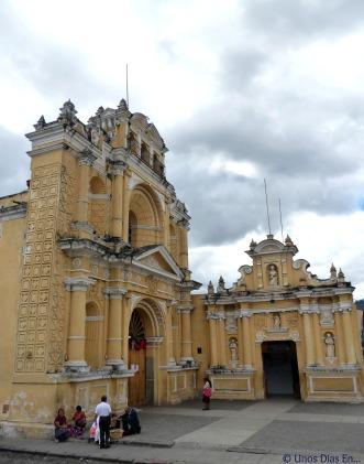 Hermano Perdo church
