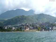Santiago de Atitlan