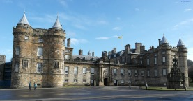 Palace of Holyroodhouse