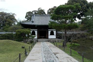 Koidaiji Temple