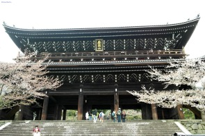 Chionin Temple