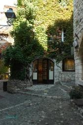 Saint- Paul de Vence