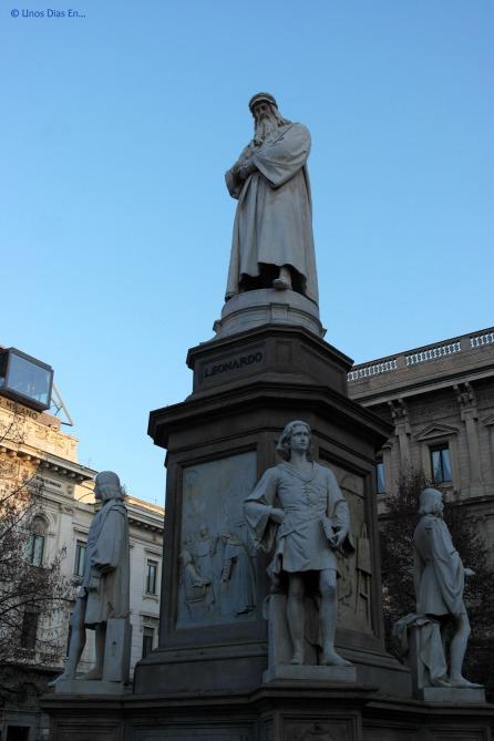 Piazza della Scala