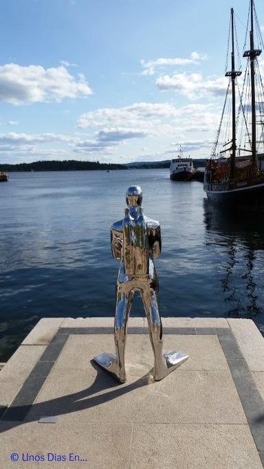 Port pf Oslo