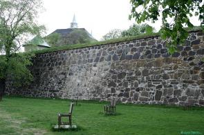Akerhus Fortress