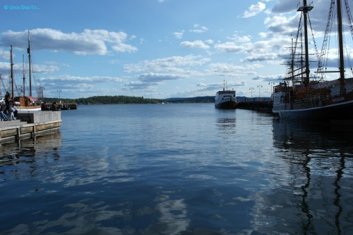 Por of Oslo