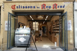 Calisson du Roy René