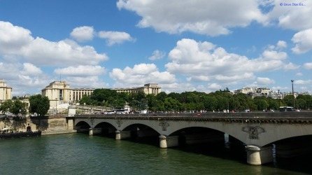 Pont d' Iéna