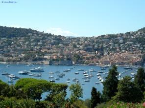 VilleFranche Bay