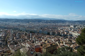 A year in Nice