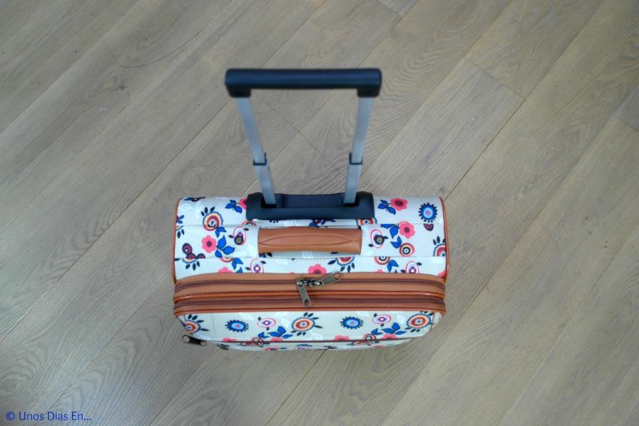Travel Baggage MISAKO