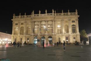 Unexpected Torino