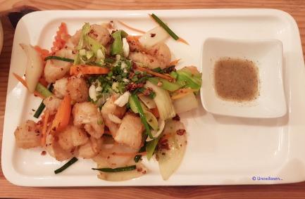 Dong China Restaurant