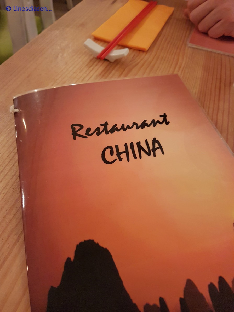 Dong China Restaurant