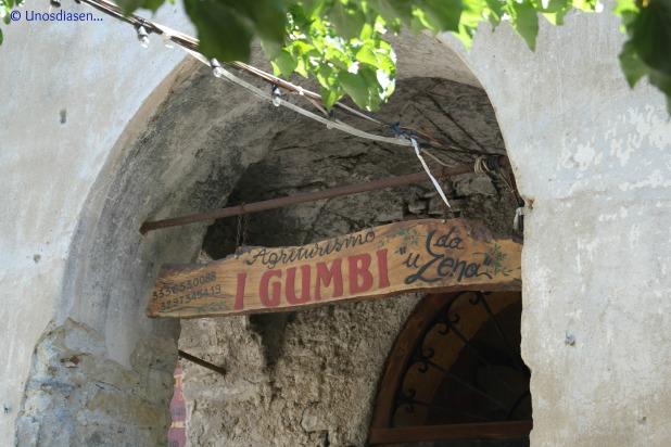 I Gumbi