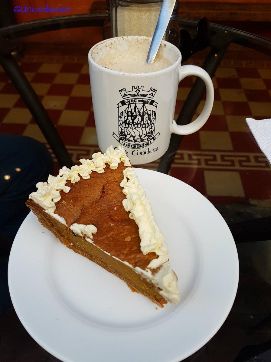 Café Condesa