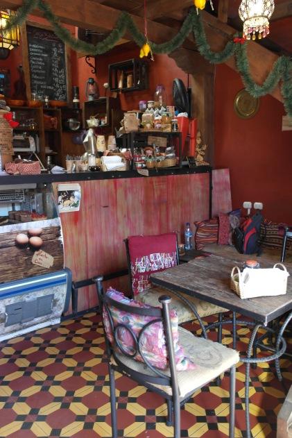 Café Boheme