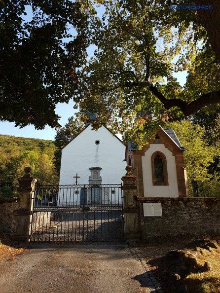 Loch Chapel