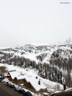 First Ski Trip