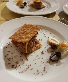 Restaurante Bar San Giorgiono
