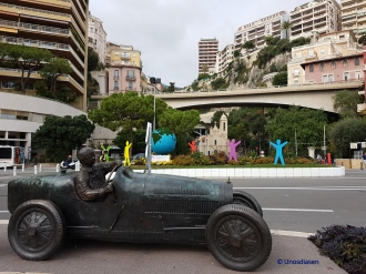 One Day in Monaco